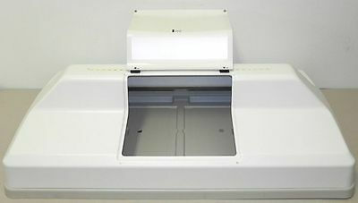 Sartorius Stedim Biostat RM50 CultiBag Basic 50L Tray and Hood Assembly