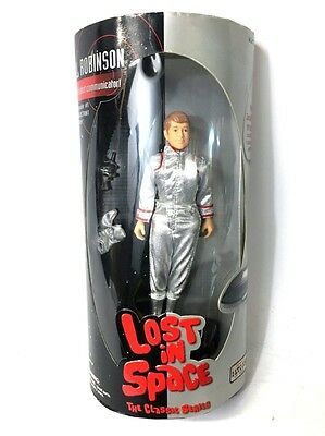Trendmasters | 1998 Lost In Space Will Robinson Action Figure New Sealed