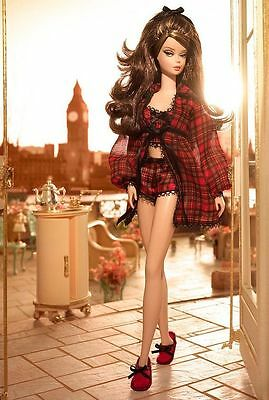 Highland Fling™ Barbie® Doll - Silkstone Barbie Collector Gold Label