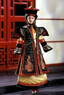 Chinese Empress™ Barbie® Doll - Collector Edition