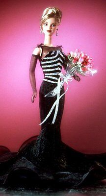 40th Anniversary Barbie® Doll - Collector Edition