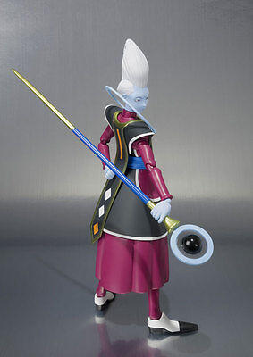 S.H Figuarts Dragon Ball Z Super Whis Bandai In Stock US Seller