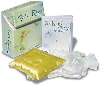 Tooth fairy kit by Becky Kelly sealed NEW