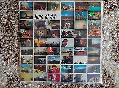 june of 44 - anahata - indie greatness!!! - lp