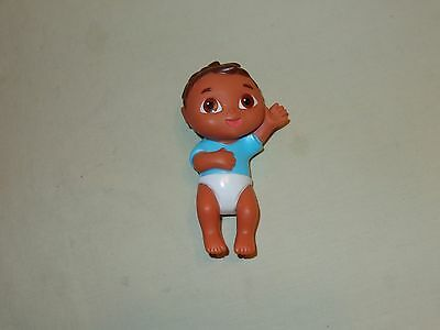 """Dora the Explorer Big Sister Doll Replacement BABY BOY BROTHER 5"""" Figure"""