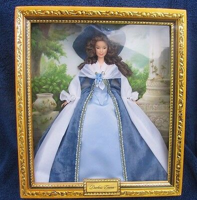 Duchess Emma Portrait Barbie 02979