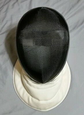 Triplette Competition Arms Epee Mask