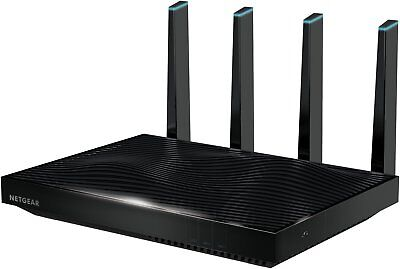 Netgear Nighthawk X8 R8500 AC5300 Tri-Band WiFi Wireless Gigabit Router