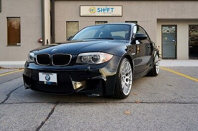 Bmw: 1M Coupe 2011 Bmw 1M Mint Condition, All Original, Fully Loaded With Executive Package!
