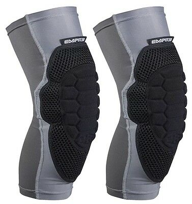 NEW Empire Neoskin Paintball Knee Pads - Small
