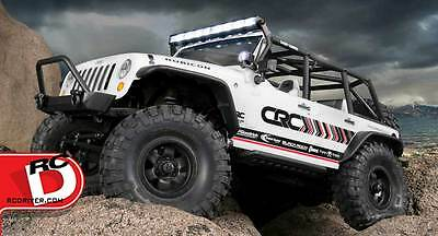 Axial 1/10 Jeep Wrangler Unlimited Sx10, 4X4, Ax90035 Rtr Kit