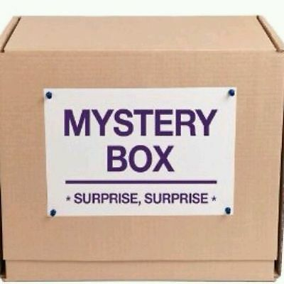 Ultimate Mystery Box (Totally random items) Last one, Don't miss out.