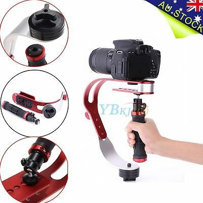 Handheld Video Stabilizer for DSLR/CAMCORDER (Sony,Canon,Nikon etc.)