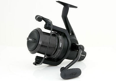 Fox EOS 12000 Carp Fishing Big Pit Reels FAST FREE DELIVERY