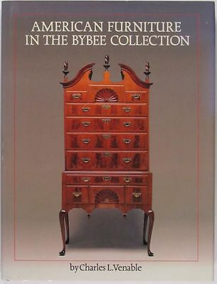 American Furniture - Bybee Collection Catalog w/Wonderful Color Photos