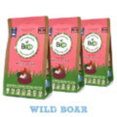Beco Eco Conscious Food For Dogs, Wild Boar 8kg, Premium Service, Fast Dispatch