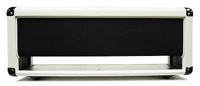 Marshall Style JCM800 100 watt Head (Cabinet Only) Made in Australia