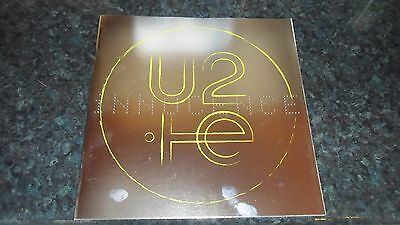 U2.innocence Tour Programme Mint New