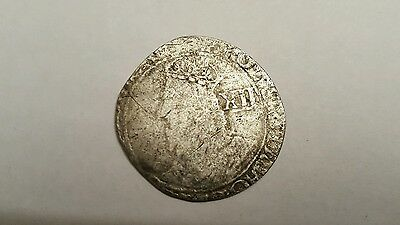 King Charles  1625-1649  Hammered Silver Coin
