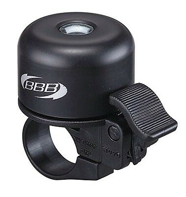 Bbb *new* Bike Bell Loud & Clear / Cycling / Bicycle Bell