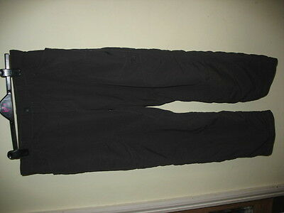 "Men's The North Face 34"" Walking/Hiking Trousers"