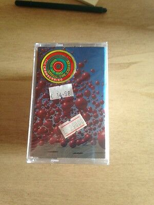 The Cranberries - Wake Up And Smell The Coffee MC cassetta tape Sigillata Sealed