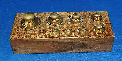 An unusual late Victorian or Edwardian microscope slide box for four slides
