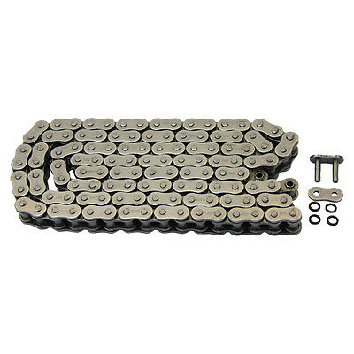 TC Bros. 530 Heavy Duty X-Ring Motorcycle Chain 120 Links