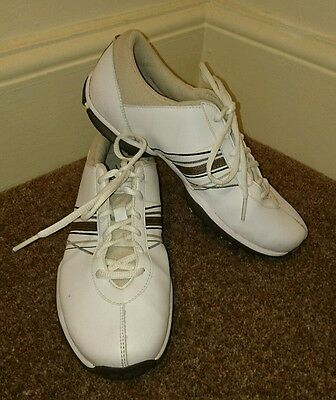 NIKE golf shoes ladies size 4