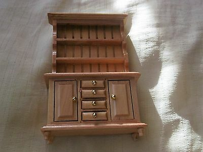 24th scale dolls house miniatures