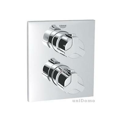 Grohe Allure Thermostatic shower mixer # 19380000