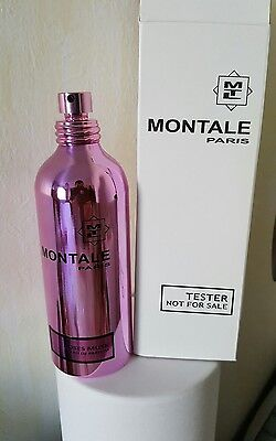 "Parfum MONTALE Paris ""Roses Musk"".. 100ml, Neuf (voir photo !)"