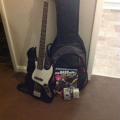 Electric guitar package NEW