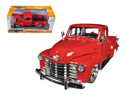 1953 Chevy  Pickup 1/24 Scale Diecast Model Car New & Boxed