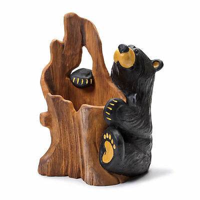 New Big Sky Carvers Bearfoots Bear Grand Bears Timber Planter