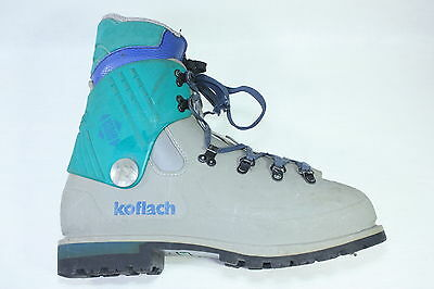 Koflach Vario Ice Climing Mountaineering Boots Men's Size 10.5