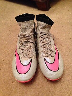 Nike Mercurial Football Boots Size 6.5