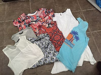 Size 10 Women's Clothing Bundle