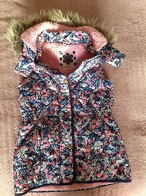 Gillet from Tu clothing girls age 9-10