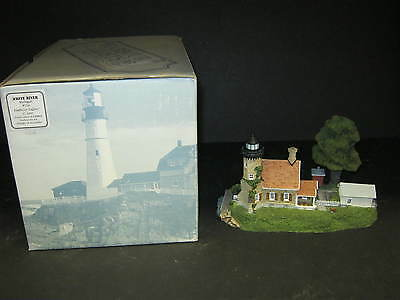Harbour Lights, 1999 White River, Mi. .#226  With Box