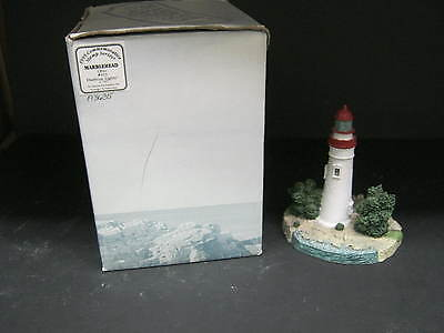 Harbour Lights, 1995 Marblehead, Oh. #413  With Box
