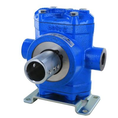 Hypro 5210C-H Piston Pump - Hollow Shaft