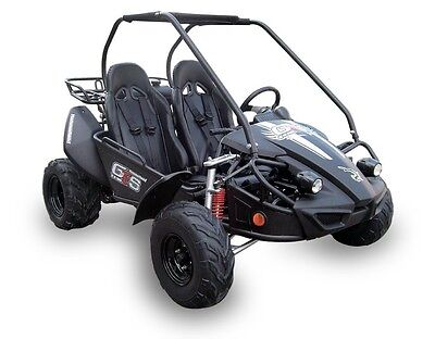 Off Road Buggy Hammerhead GTS ATV  Suitable For Both Kids & Adults