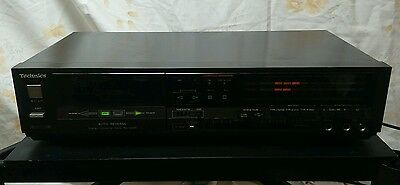 Technics RS-B28R Auto Reverse Cassette Deck Class AA Separate Hifi Stereo