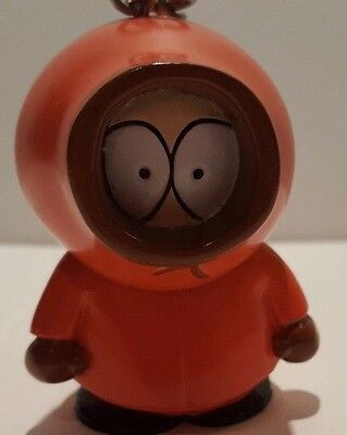 Kenny South Park Keychain 1998 Fun 4 All Comedy Central Vintage Figure
