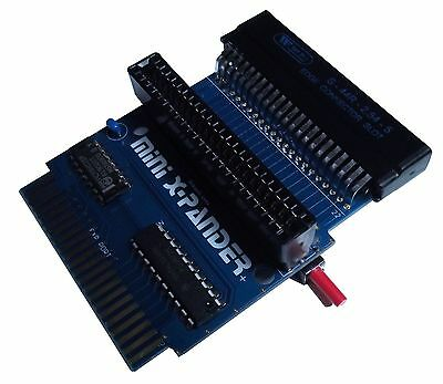 Mini X-Pander+ by Arkanix Labs for Commodore C64/C64C/128/128D/SX64 models [03]