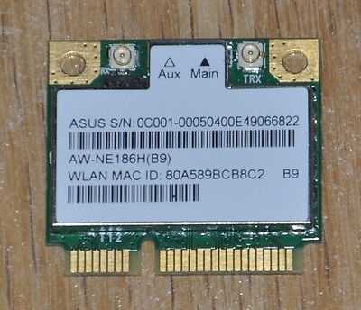 Asus X555Y Laptop WiFi Wireless Card Tested and Working
