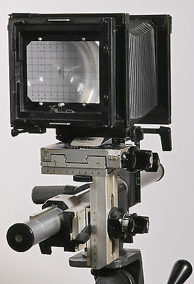 Sinar C 4x5 Large Format Film Camera