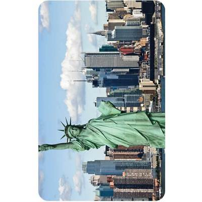 Personalised Luggage Tag - Statue of Liberty