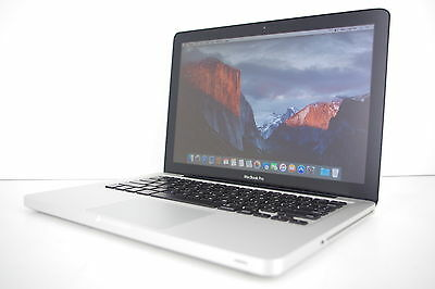 Apple MacBook Pro i5 | 4GB RAM | 500GB H.Drive | MD101X/A